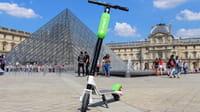 Google Maps affichera la position des trottinettes Lime