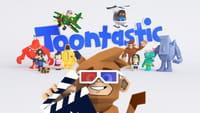 Créez des cartoons en 3D avec Toontastic