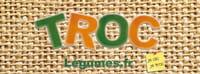 Troquer des bons produits du jardin sur Troc-légumes.fr