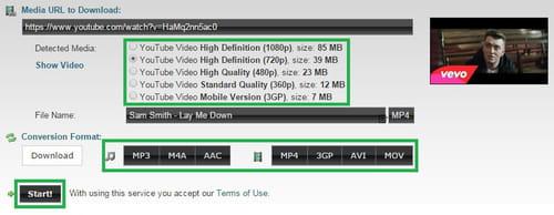 Partie 2: Convertir M4A en MP3 avec iTunes sur Mac et Windows PC >iTunes est le convertisseur audio de base pour convertir M4A en MP3 gratuitement sur le bureau.