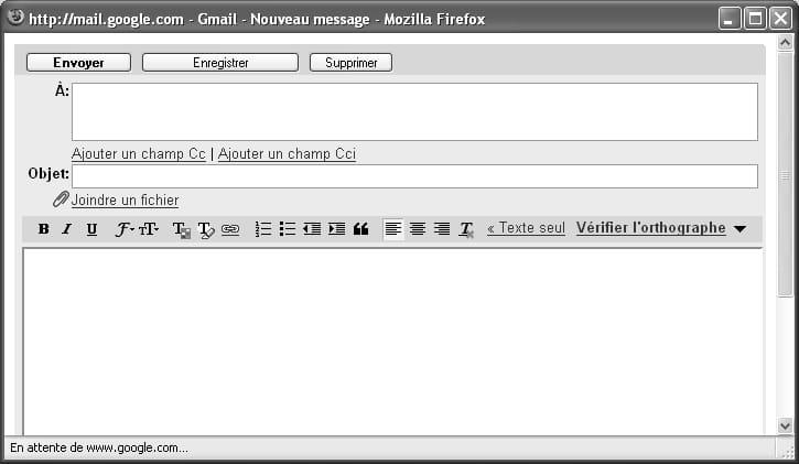 Google Mail - Envoyer et recevoir des courriels avec Gmail