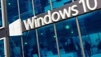 Windows 10 passe en Mode Jeu