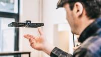 Hover Camera : Le drone à selfie stable et autonome