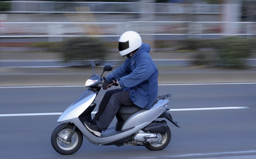 Carte Grise D Un Scooter Prix Et Demarches