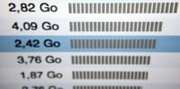 Infractions aux droits d'auteur : Google a retiré 50 millions de liens de son index en 2012
