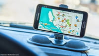 Waze intègre Android Auto