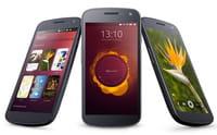 Les premiers smartphones sous Ubuntu lancés en octobre ?