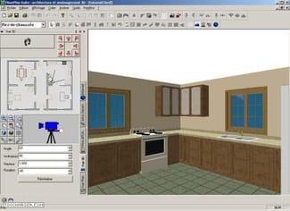 T l charger studio 3d architecture floorplan gratuit for Logiciel maison 3d gratuit francais