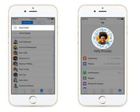 Les nouveautés de Facebook Messenger