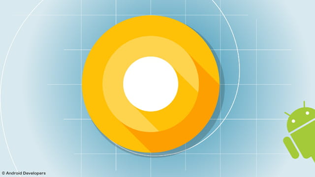 Android O en bêta finale