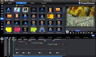 tÉlÉcharger pinnacle studio 16 gratuit 01net août 18, 2019 by admin Lorsque vous avez terminé, vous pouvez exporter des projets complets dans les formats les plus populaires d'aujourd'hui ou les graver sur DVD et les partager avec le monde.