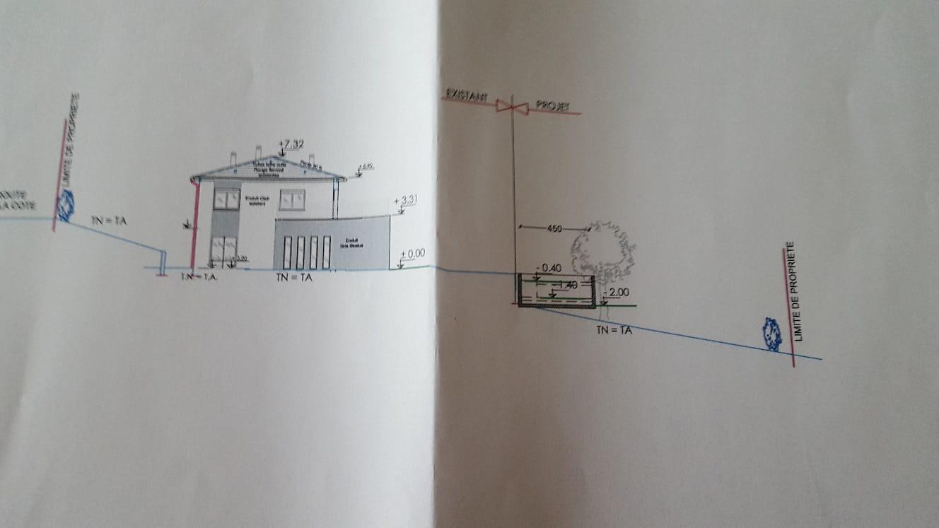 mon voisin construit une piscine hors sol de 3m de haut voisinage. Black Bedroom Furniture Sets. Home Design Ideas