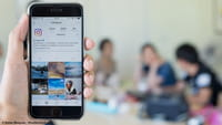 Instagram veut filtrer ses contenus
