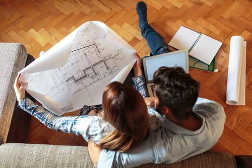 acheter un bien locatif avec quels cr dits. Black Bedroom Furniture Sets. Home Design Ideas