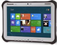 Panasonic présente la tablette robuste la plus
