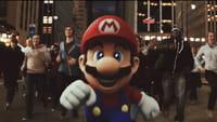 Courez jouer à Super Mario Run