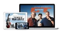 Amazon Prime Video enfin en France