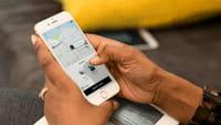 Uber peaufine son application