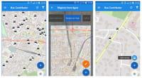 Participez à la carte collaborative des transports en commun dans le monde