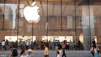 L'iPhone 7 n'attire pas les fans d'Apple