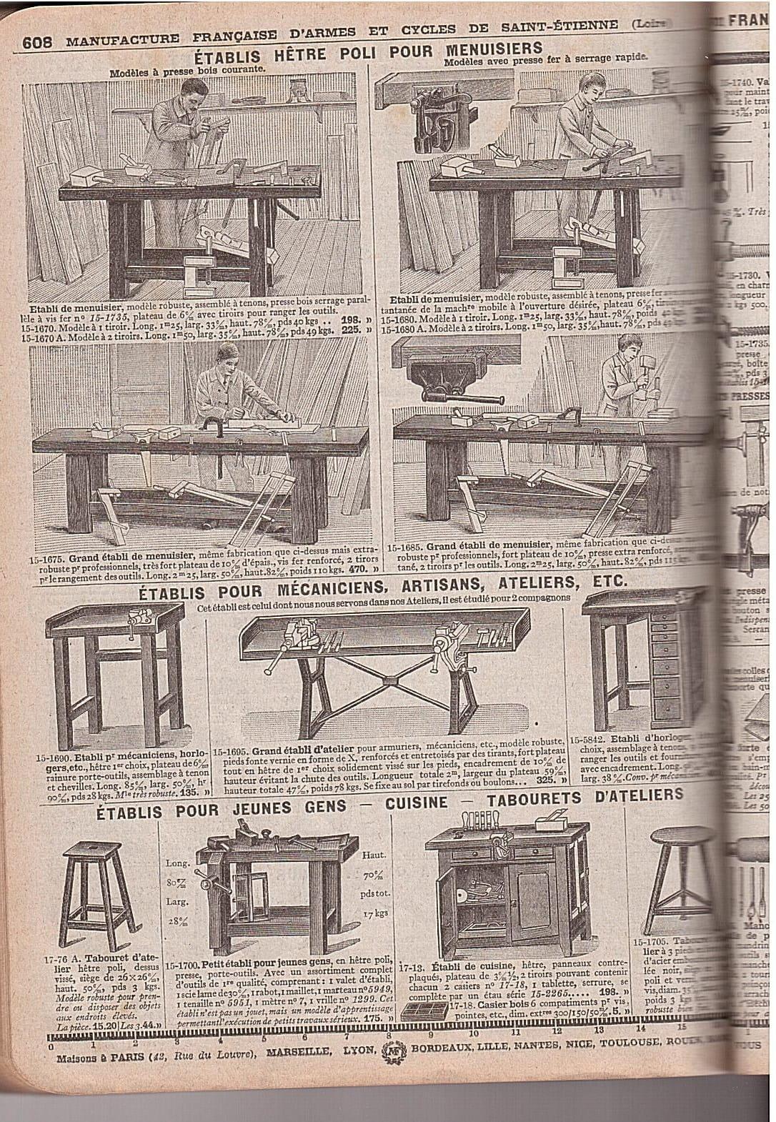 fabrication d 39 un tabli escamotable en bois. Black Bedroom Furniture Sets. Home Design Ideas