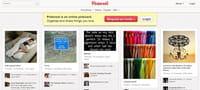 Pinterest : futur pivot du référencement social pour les éditeurs web ?