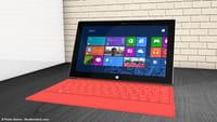 La tablette Surface devient une offre de service
