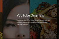 YouTube va diffuser gratuitement ses contenus originaux