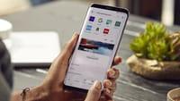 Samsung (re)lance un navigateur Android