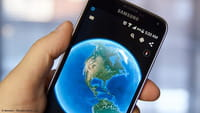 Google Earth, nouvelle version en approche