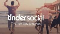 Tinder s'ouvre aux groupes d'amis