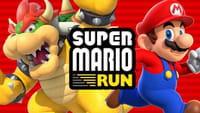 53 millions pour Super Mario Run