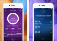 Sleep360 : une application pour mieux dormir