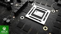 Microsoft dévoile son Projet Scorpio