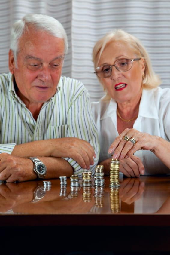 Montant du minimum vieillesse 2017 aspa for Code du travail hauteur sous plafond minimum