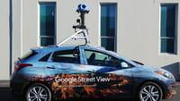Google update ses caméras Street View
