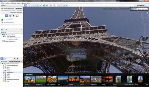 Voir sa maison par satellite en 3d google earth - Voir ma maison en direct ...