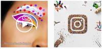 Des artistes réinventent le nouveau logo Instagram
