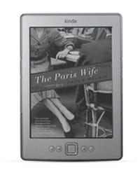 Test Kindle 4 : une liseuse convaincante à bas prix