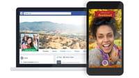 Des filtres personnalisables sur Facebook
