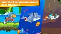 Run Island, un jeu « pour créer du lien » et renforcer la marque