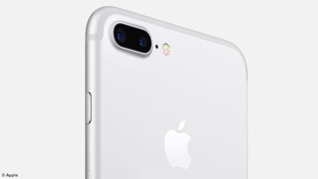 L'iPhone 7 surpasse le Galaxy S8