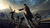Final Fantasy XV sort aujourd'hui !