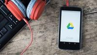 Google Drive sauvera tous vos fichiers