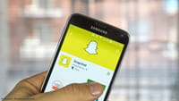 Le succès de Snapchat Discover