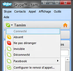 ma version bureau de skype windows 8 semble avoir un ptit pb forum skype. Black Bedroom Furniture Sets. Home Design Ideas