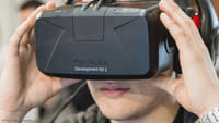 Baisse des prix chez Oculus