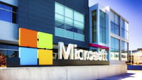 Microsoft s'offre la start-up Wand Labs