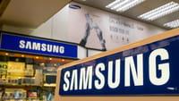 Bonne fin d'année pour Samsung