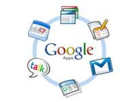 De nouvelles applications Google